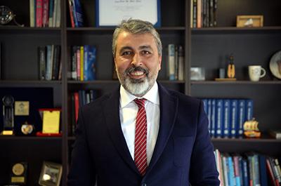 Prof. Dr. Nafiz Arıca, Yapay Zeka Teknolojisi İnsanlığı Tehdit Edecek mi?