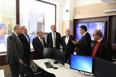 Siber Güvenlik Uzmanları BAU'da Yetişecek