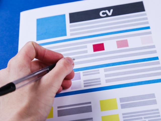Öğrenciler Nasıl CV Hazırlamalı?